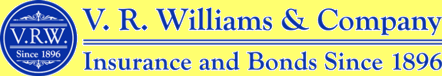 VR Williams Blue And Yellow