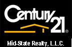 Century 21 Mid-State Realty, LLC
