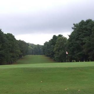 Franklin County Golf & Country Club