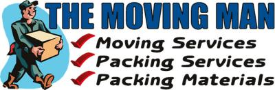 Moving Man,  The