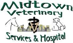 Midtown Veterinary Services & Hospital