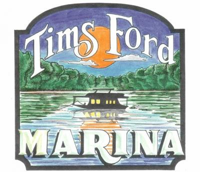Tims Ford Marina & Resort