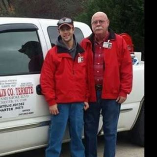 Franklin County Termite & Pest Control