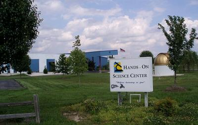 Hands On Science Center