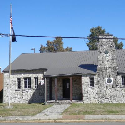 Franklin County American Legion Post 44