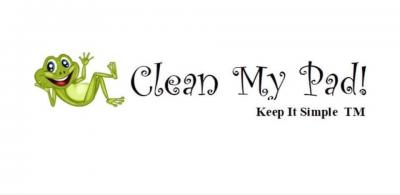 Clean My Pad