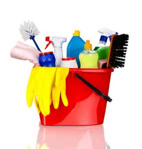 Samuel's Janitorial Services