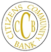 Citizens Community Bank