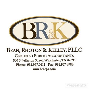Bean, Rhoton & Kelley, PLLC